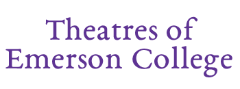 Theatres of Emerson College Logo